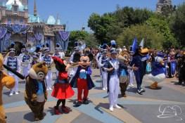 Disneyland 60th Anniversary - July 17, 2015-103