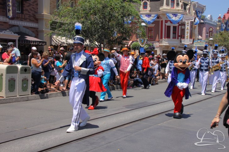 Disneyland 60th Anniversary - July 17, 2015-108