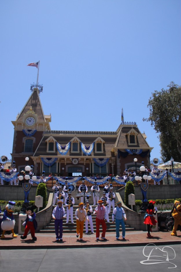 Disneyland 60th Anniversary - July 17, 2015-118