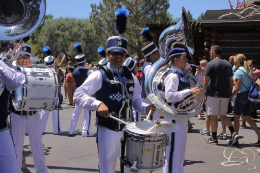Disneyland 60th Anniversary - July 17, 2015-125