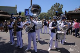 Disneyland 60th Anniversary - July 17, 2015-126