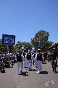 Disneyland 60th Anniversary - July 17, 2015-128