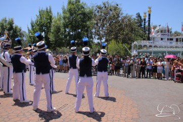 Disneyland 60th Anniversary - July 17, 2015-130