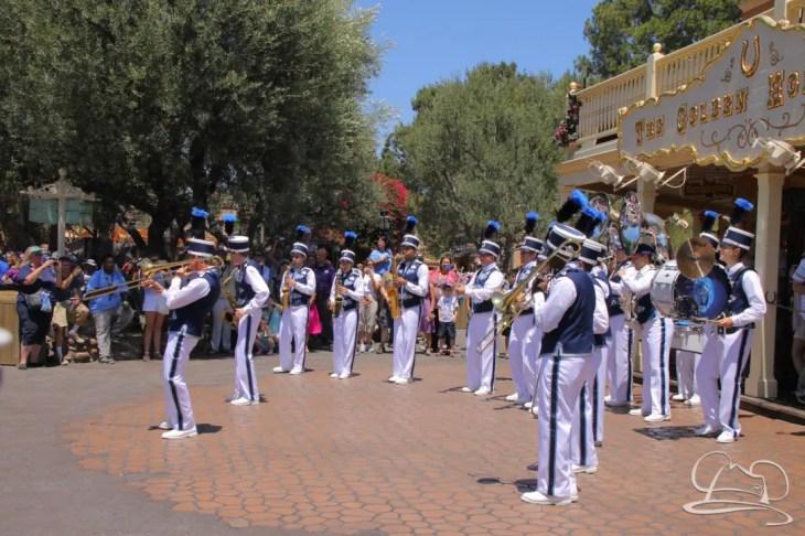 Disneyland 60th Anniversary - July 17, 2015-132