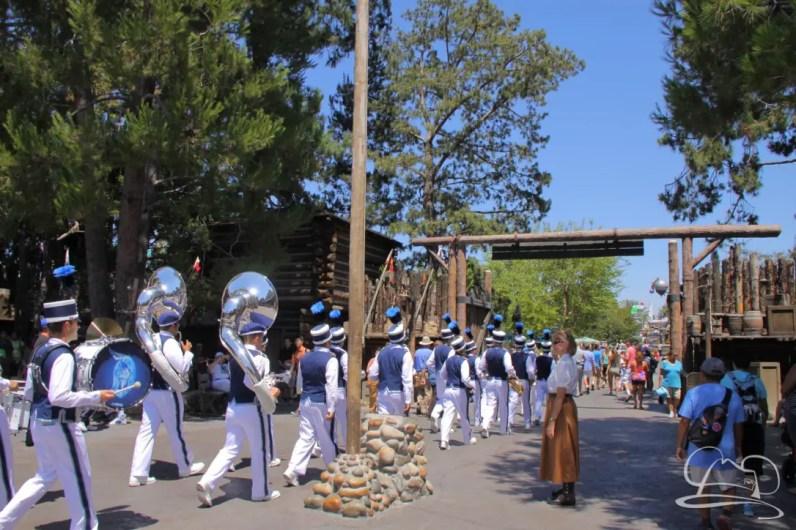 Disneyland 60th Anniversary - July 17, 2015-139
