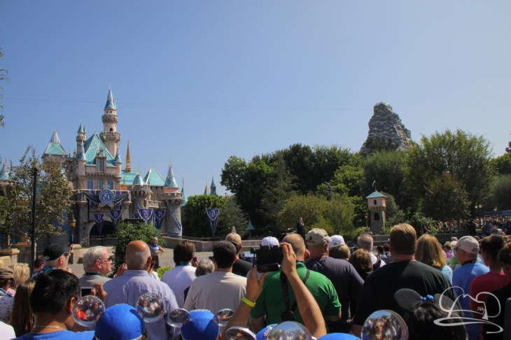 Disneyland 60th Anniversary - July 17, 2015-15