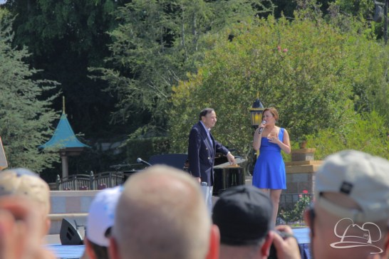 Disneyland 60th Anniversary - July 17, 2015-25