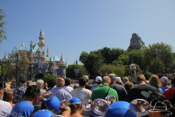 Disneyland 60th Anniversary - July 17, 2015-32