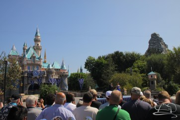 Disneyland 60th Anniversary - July 17, 2015-33