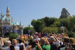 Disneyland 60th Anniversary - July 17, 2015-38