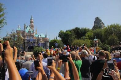 Disneyland 60th Anniversary - July 17, 2015-39