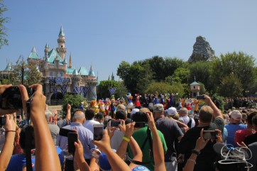 Disneyland 60th Anniversary - July 17, 2015-44
