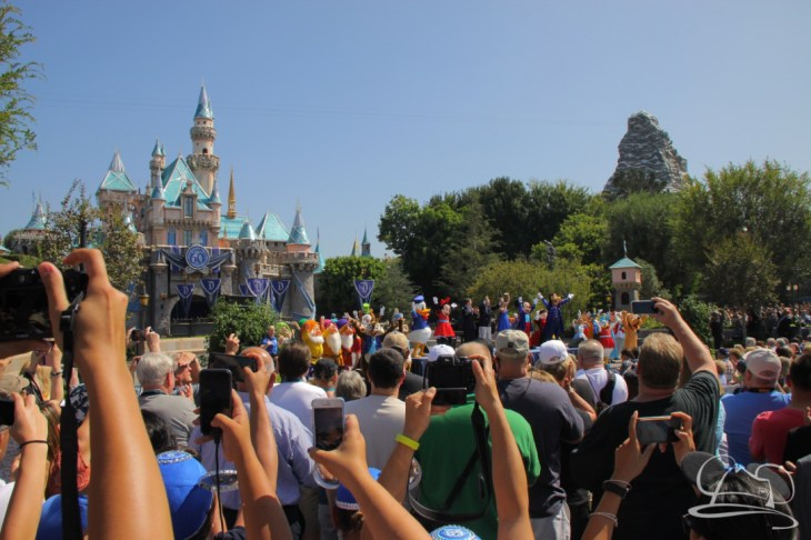 Disneyland 60th Anniversary - July 17, 2015-48