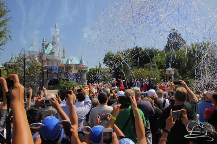 Disneyland 60th Anniversary - July 17, 2015-59