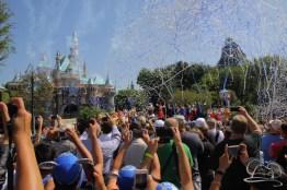 Disneyland 60th Anniversary - July 17, 2015-60