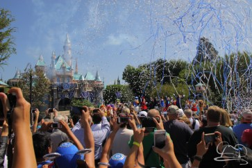 Disneyland 60th Anniversary - July 17, 2015-63