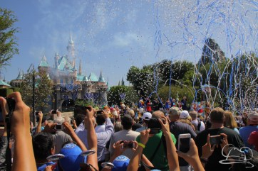 Disneyland 60th Anniversary - July 17, 2015-64