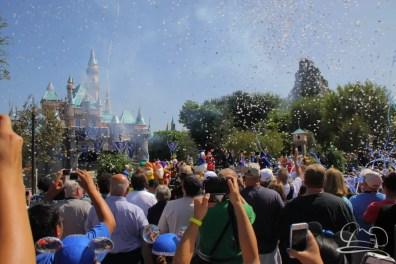 Disneyland 60th Anniversary - July 17, 2015-69