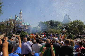 Disneyland 60th Anniversary - July 17, 2015-71