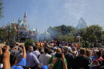 Disneyland 60th Anniversary - July 17, 2015-71