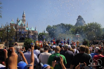Disneyland 60th Anniversary - July 17, 2015-76