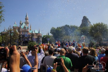 Disneyland 60th Anniversary - July 17, 2015-77