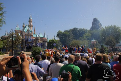 Disneyland 60th Anniversary - July 17, 2015-84