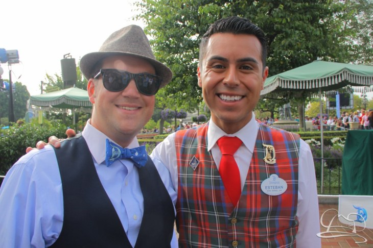 Disneyland 60th Anniversary - July 17, 2015-9