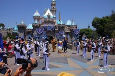 Disneyland 60th Anniversary - July 17, 2015-99