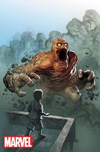 Karnak_1_Powell_Kirby_Monster_Variant