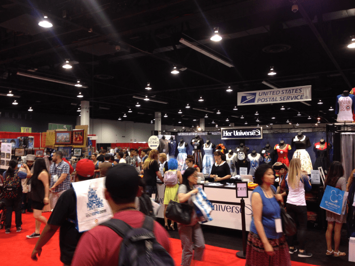D23 Expo Day 3 (8)