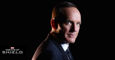 Director Coulson - Marvel's Agents of S.H.I.E.L.D.