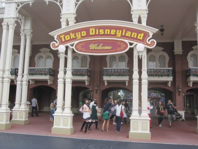 TokyoDisneyland 174