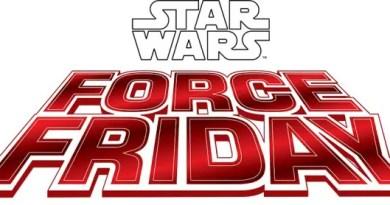 Force Friday Disney Parks