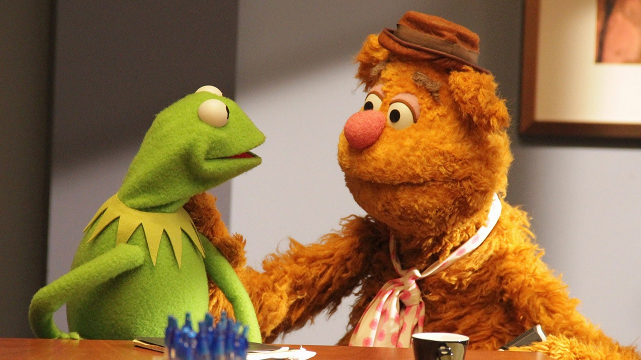 Reboot of The Muppets Coming to Disney's Streaming Service