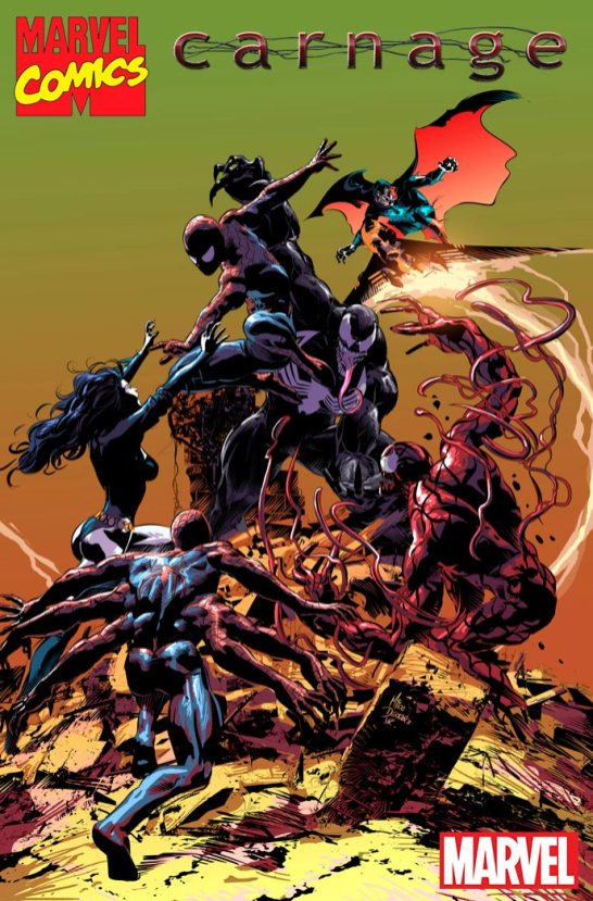 Carnage_3_Deodato_Marvel_92_Variant