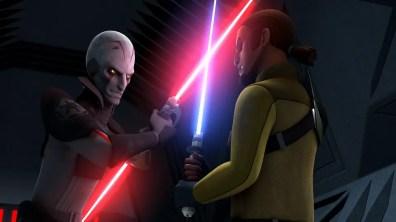 Star Wars Rebels Season One (3)