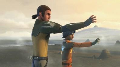 Star Wars Rebels Season One (6)
