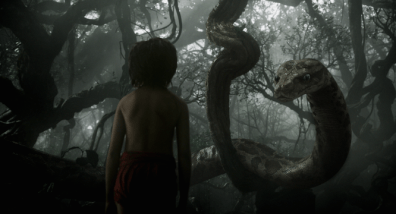 The Jungle Book Live Action (1)