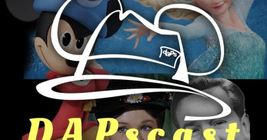Mary Poppins 2, Walt Disney on PBS, Frozen Musical, and Disney Infinity - DAPscast - Episode 24