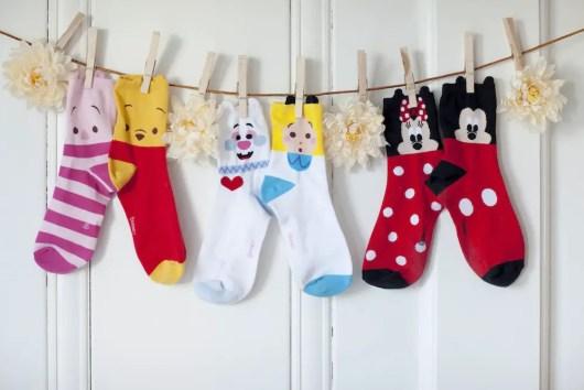 D Style Socks (1)