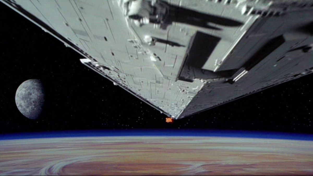Star Wars Turns 40: A Reflection