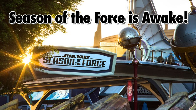 Season of the Force is Awake! - Geeks Corner - Episode 507