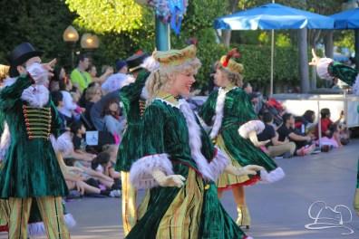 Holidays at Disneyland Resort-101