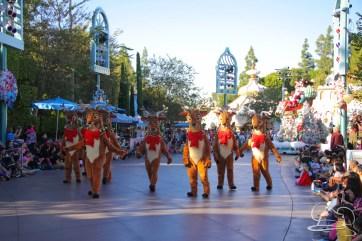 Holidays at Disneyland Resort-108