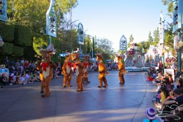 Holidays at Disneyland Resort-110