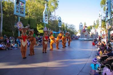Holidays at Disneyland Resort-112