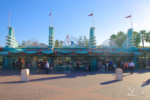 Holidays at Disneyland Resort-115