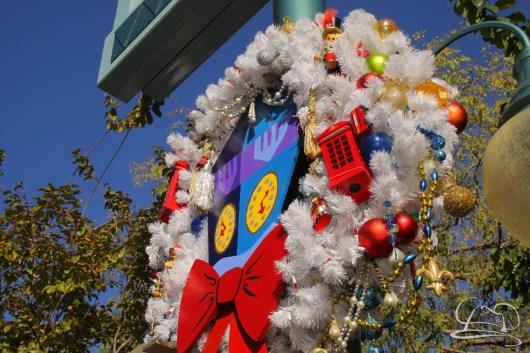 Holidays at Disneyland Resort-12