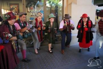 Holidays at Disneyland Resort-125